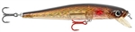 "MATZUO GLASS ZANDER SHAD 3 5/8"" 1/2OZ GLASS SHAD MZG9S-SHAD"