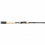 13 Fishing Omen Black 6'7 Medium Action Spinning Rod
