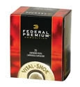 Federal Premium Handgun Cartridge P44SA 44 Remington Magnum Swift A-Frame 210 GR 1270 fps