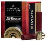 Federal Premium Personal Defense PD413JGE000 410 3 in 5 pellets 775 fps 000 Buckshot