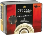 FEDERAL 9MM LUGER 135GR HYDRA-SHOK JHP