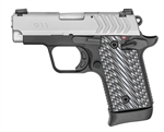 "Springfield 911 .380 ACP Stainless 2.7"" PG9109S"