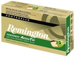 "REMINGTON 20GA 2-3/4"" ACCUTIP"