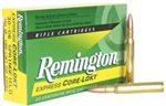 Remington Managed-Recoil Rifle Ammunition RL30301 30-30 Winchester Core-Lokt Soft Point 125 GR