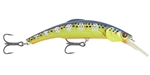 "MATZUO KINCHOU MINNOW 3 1/2"" 5/16 OZ HOT STEEL SMDS9-267"