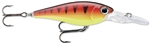 "STORM SMASH SHAD 2"" 3/16 OZ FIRE PERCH SMS05282"