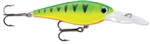 "STORM SMASH SHAD 2 3/4"" 3/8 OZ HOT PERCH SMS07281"