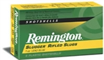 "Remington Slugger SP20RS 20 Gauge 2-3/4"" 5/8 oz 1580 fps Rifled Slug"