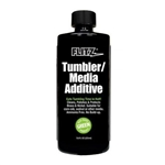 FLITZ TUMBLER MEDIA ADDITIVE 7.6 OZ BOTTLE TA04885
