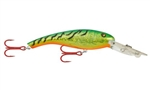 "MATZUO TOURNAMENT CRANK 3"" 3/8 OZ FIRETIGER TC148-FRT"