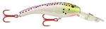 "MATZUO TOURNAMENT CRANK 2.5"" 1/4 OZ PURPLEDESCENT TC149-PD"