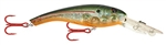 "MATZUO TOURNAMENT CRANK 2.5"" 1/4 OZ THREADFIN SHAD TC149-TRS"
