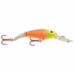 "MATZUO JOINTED TOURNAMENT CRANK 2.5"" 1/4 OZ CANDY CORN TCJ149-268"