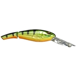 "MATZUO JOINTED TOURNAMENT CRANK 2.5"" 1/4 OZ PERCH TCJ149-270"
