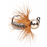 VMC TUNGSTEN FLY JIG 1/32 OZ METALLIC GOLD TFJ132MG