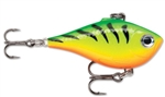 "RAPALA ULTRA LIGHT RIPPIN RAP GLOW TIGER 1.5"" ULRPR04GT"