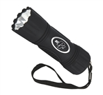 Wilmar W2456 Performance Tool Black Composite LED Flashlight