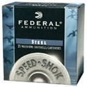 "Federal Speed-Shok 12GA 3"" BBB"