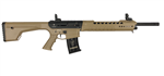 "Typhoon Defense X12 FDE 12Ga-3"" 18.5"" bbl X120201"