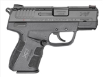 "Springfield XD-E 9mm Single 3.3"" bbl XDE9339BE"