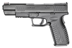 "Springfield XDM 5.25"" Competition Series 10mm XDM952510BHCE"