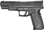 "Springfield XDM 5.25"" Competition Series .45 ACP XDM952545BHCE"