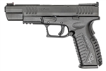 "Springfield XDM 5.25"" Competition Series 9mm XDM95259BHCE"