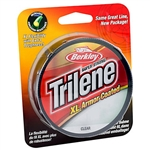BERKLEY TRILENE XL ARMOR COATED 10# 220YD CLEAR XLACFS10-15