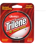 BERKLEY TRILENE XL FILLER SPOOL CLEAR 6LB 330YDS XLFS6-15