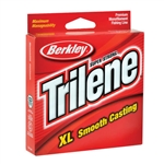 BERKLEY TRILENE XL 6# 110YDS CLEAR XLPS6-15