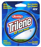 BERKLEY TRILENE XT FILLER SPOOL 10# 300YDS LOW-VIS GREEN XTFS10-22