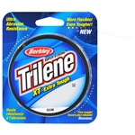 BERKLEY TRILENE XT FILLER SPOOL 6# 330YDS CLEAR XTFS6-15