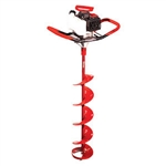 "ESKIMO SHARK Z51 8"" POWER ICE AUGER"