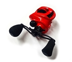 13 Fishing Concept Z Low Profile Bait Casting Reel, Right Hand Retrieve Z6.6-RH