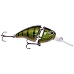 "MATZUO ZEN DOUBLE PLAY 3.5"" 3/8 OZ FEMALE BLUEGILL ZDP9-162LC"