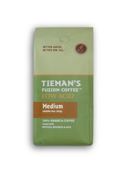 Tieman's Medium Fusion - Ground