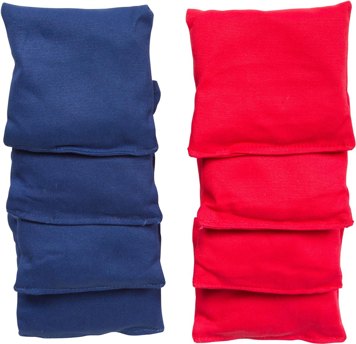 Magnificent Trademark Innovations Bean Bag Toss Set 4 Feet Long 8 Bags Included Creativecarmelina Interior Chair Design Creativecarmelinacom