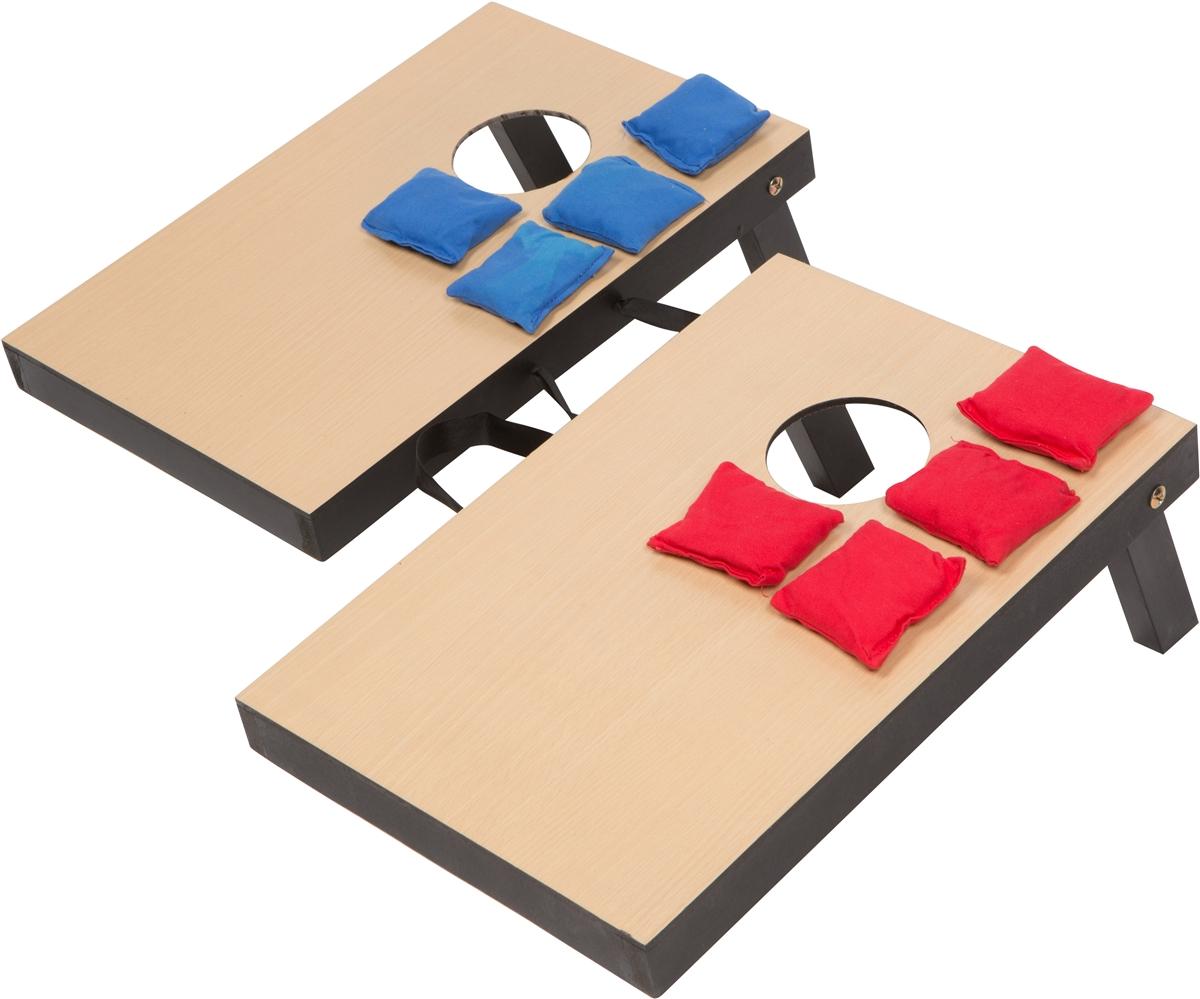 Excellent Mini Bag Toss Game Indoor Outdoor Dailytribune Chair Design For Home Dailytribuneorg