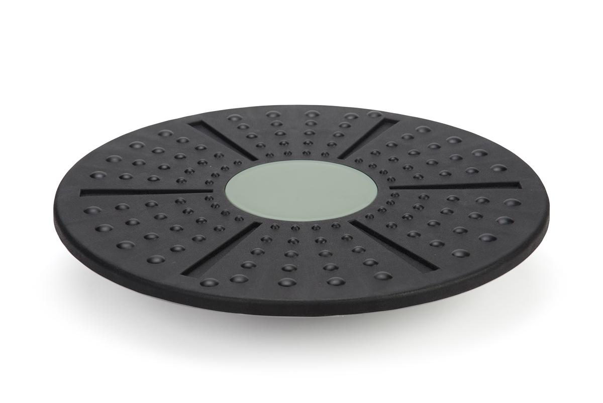 Trademark Innovations Balance Board Non Slip Surface