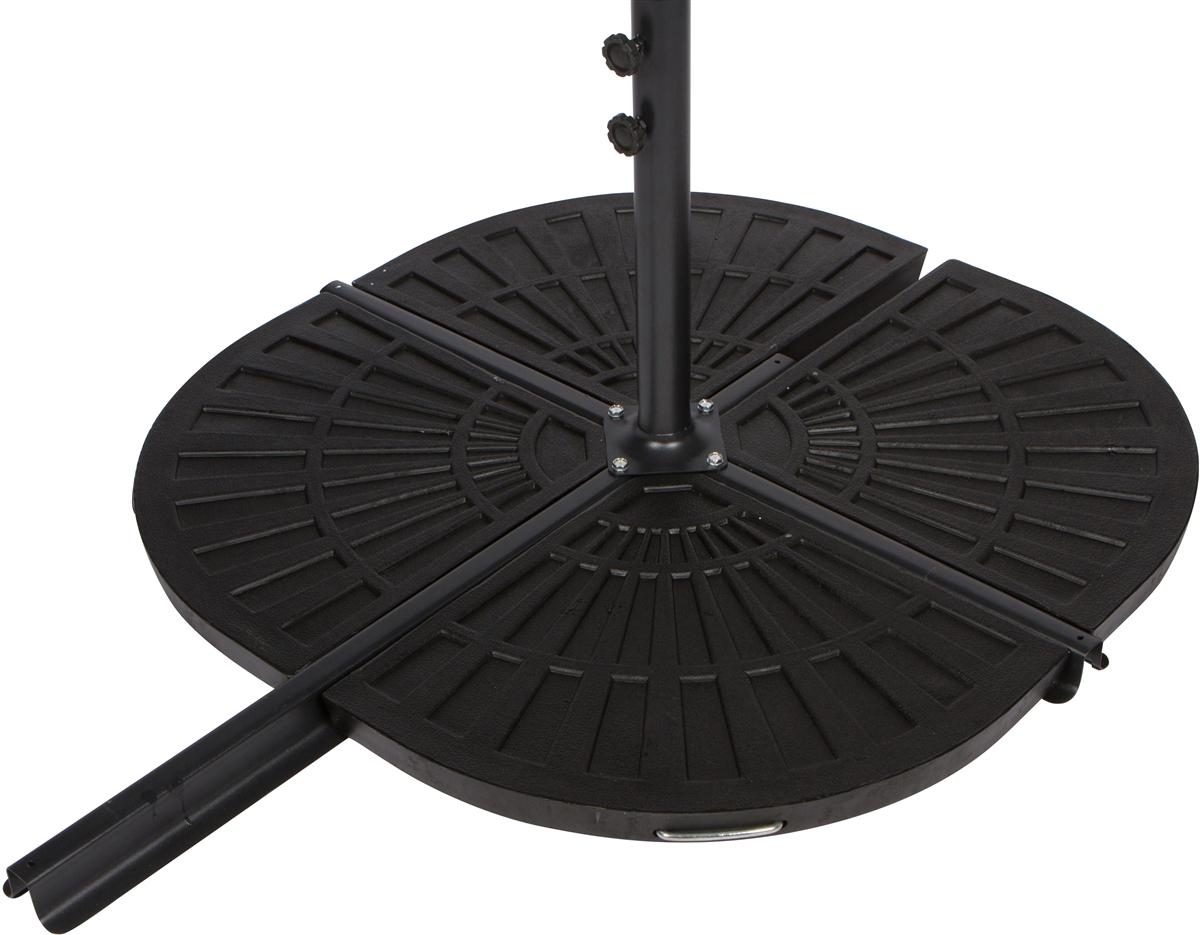 Offset Patio Umbrellas Base