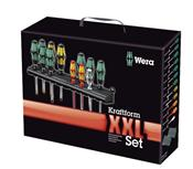 051010 Multi-Pak Screwdriver Set 12Pc (160I/247/334/335/350/355/932) Kraftform Xxl