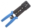 EZ-RJPRO HD Crimp Tool Perfect for CAT 6 & CAT 5 & 6 shielded cables