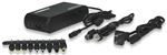 Universal Notebook Power Adapter Adjustable Voltage, 8 Output Levels, 100 W