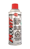 MOOVIT - The High performance penetrating lubricant 10 oz aerosol