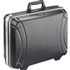 "115.03/P, Tool Case, Shark with Pockets, BLACK, 18.75"" x 14"" x 7.5"""