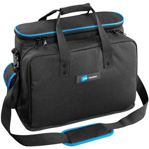 116.01 service Technicians notebook tool bag