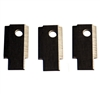 Replacement Blades for 3 Level Strippers - 2 Set of 3 Blades