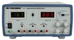 Triple Output Digital Display DC Power Supply