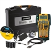 RHINO 6000 Label Printer - Hard Case Kit