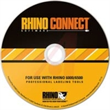 Rhino CONNECT Software